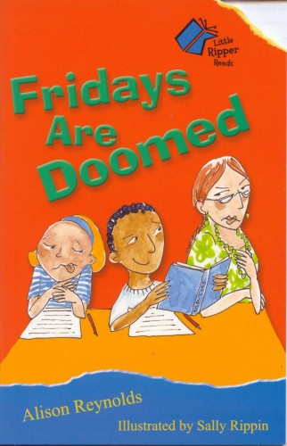 Fridays are Doomed
