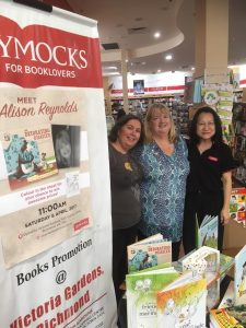 Dymocks Richmond