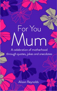 For you Mum