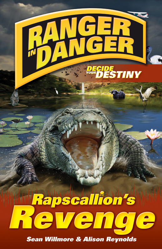 Rapscallion's Revenge