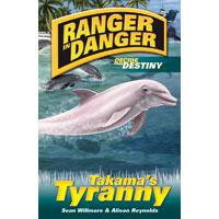 Takuma Tyranny