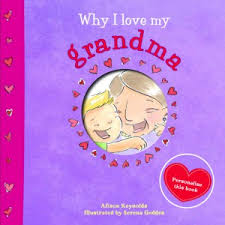 why-i-love-grandma