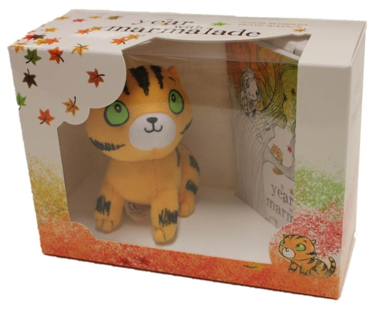 a-year-with-marmalade plush