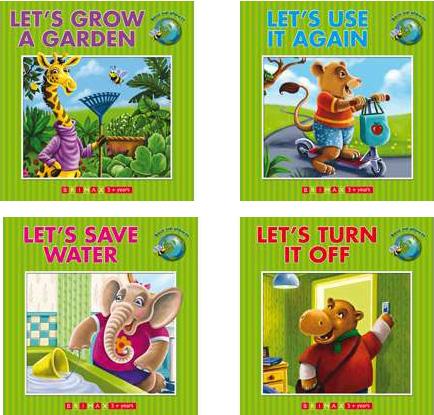 Environment Series